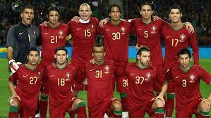 بلغاريا تكسب البرتغال بهدف