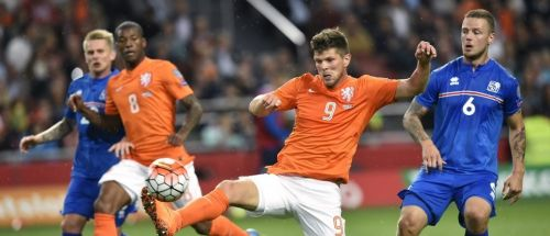 فرنسا تهزم هولندا 3-2 وديا في مباراة مثيرة خيمت عليها روح كرويف