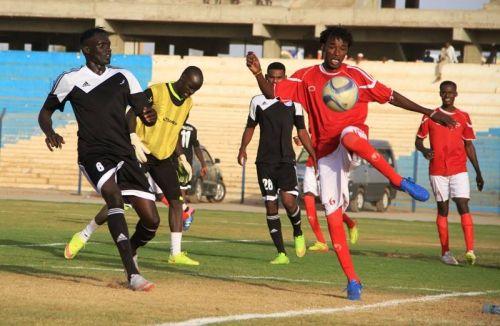 الهلال يوافق على المشاركة في بطولة سيكافا للاندية