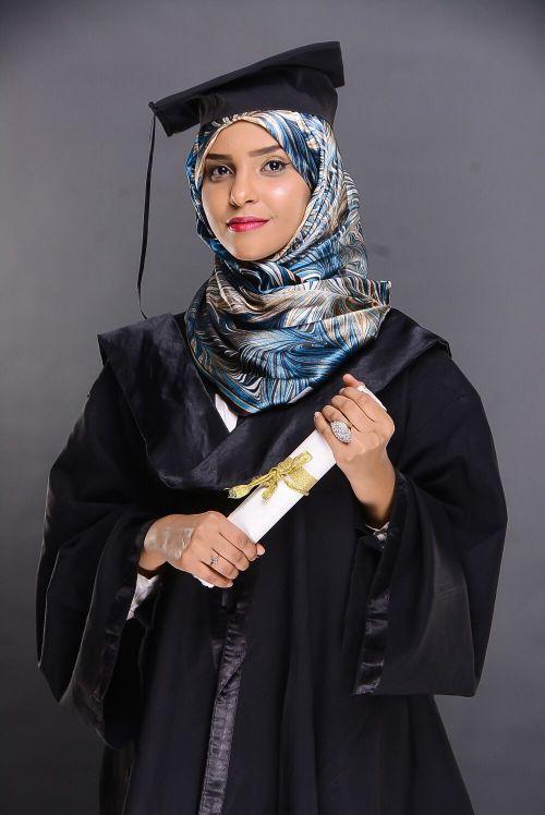 مبروك للنابغة دكتورة فاطمة حيدر
