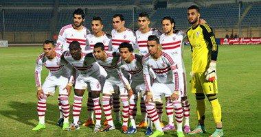 الزمالك يخسر بهدف من الدراويش في الدوري المصري