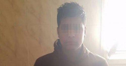 إغتصبه داخل مسجد ..ثم قتله !