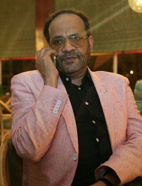الخندقاوي يدخل الانتخابات وينافس الكاردينال على رئاسة الهلال