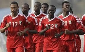 المنتخب السوداني يعسكر في اديس ابابا