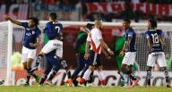 خروج مفاجئ لريفر بليت من كأس ليبرتادوريس