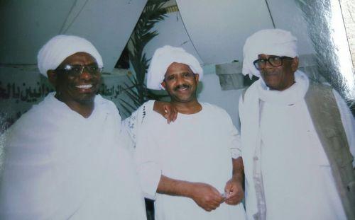جمعية كويمتو تنظم امسية لذكرى الراحل المقيم الدكتور  شريف عثمان