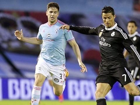 رونالدو يرغب أن يجدد ريال مدريد عقده
