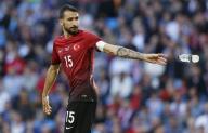 تركيا تنتزع الفوز في اللحظات الأخيرة على حساب الجبل الأسود في لقاء ودي