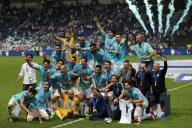 باتشوكا ينتزع لقب الدوري المكسيكي من أمام مونتيري