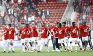 باوك يتأهل لتصفيات دوري أبطال أوروبا