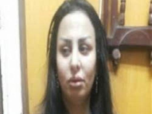 ممثلة مصرية في المحكمة بسبب الدعارة ..!