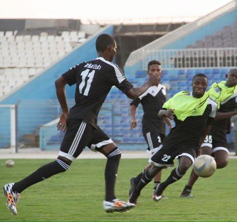 شيبولا : الهلال اكبر نادي في القارة و اللعب فيه صعب