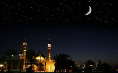 السعودية تعلن غدا الاثنين أول أيام شهر رمضان