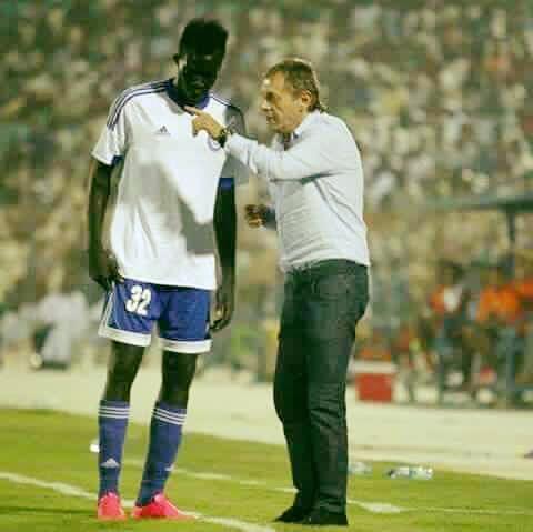 مدرب الهلال يحذر اللاعبين و يطالب بحسم كل مباريات الممتاز