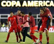البرازيل تودع كوبا أمريكا بعد هدف بلمسة يد لبيرو