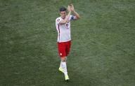 ميليك يسجل في الوقت المناسب لبولندا لتفوز على ايرلندا الشمال..