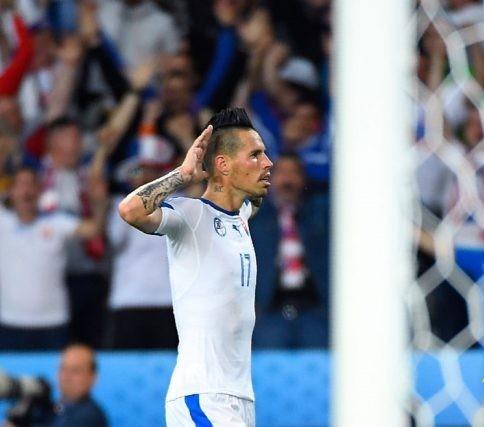 يورو 2016 ..سلوفاكيا تكسب روسيا بهدفين لهدف