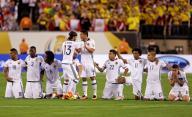 كولومبيا تبلغ قبل نهائي كوبا أمريكا بالفوز على بيرو بركلات الترجيح