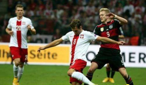 الماكينة الألمانية تطيح بسلوفاكيا وتتأهل لربع نهائى يورو 201..