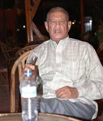 عاااااجل : رحيل شيخ المدربين السودانيين سيد سليم