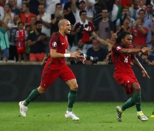 بفوزها على بولندا..البرتغال تتأهل لنصف نهائي اليورو