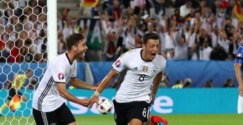 فكت العقدة الإيطالية ..ألمانيا تتأهل لنصف نهائي اليورو