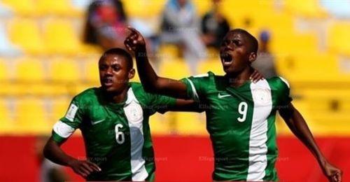 منتخب نيجيريا في الخرطوم لمواجهة شباب السودان
