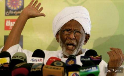 الإعلامي احمد منصور :أخطاء إخوان مصر نفس أخطاء إخوان السودان !