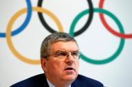 اللجنة الأولمبية: سقوط 45 رياضيا مع إعادة فحص عينات بكين ولندن