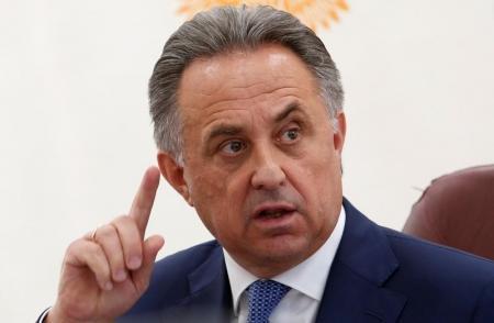 موتكو: فرصة مشاركة روسيا في ألعاب القوى في الاولمبياد واحد في المئة