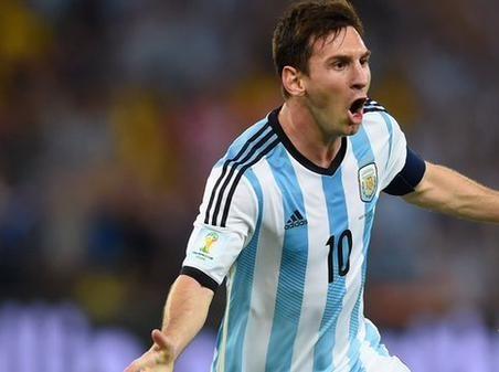 من أجل ميسي..رئيس الاتحاد الآرجنتيني يسافر إلى برشلونة