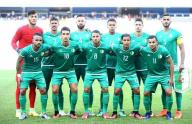 الجزائر تخسر من هندوراس بسبب أخطاء الحارس شعال وتعادل العراق