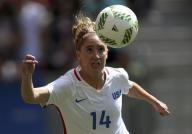 أمريكا حاملة اللقب تودع منافسات كرة القدم للسيدات في ريو