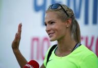 منع المتسابقة الروسية الوحيدة كليشينا من المشاركة في ريو