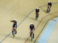 المنافسة تشتعل بين أمريكا وبريطانيا في كسر الأرقام القياسية بسباق المطاردة