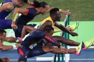 مكلاود يمنح جاميكا أول لقب في سباق 110 أمتار حواجز