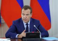 ميدفيديف: قرار المحكمة الرياضية ضربة لكافة ذوي الاحتياجات في العالم