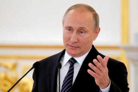 """بوتين يقول إن حظر مشاركة روسيا بأولمبياد ذوي الاحتياجات الخاصة """"غير أخلاقي"""""""