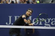 نادال يبلغ دور الستة عشر في بطولة امريكا المفتوحة للتنس