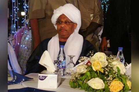 رئيس نادي الهلال  يهنيء الجماهير  بالعيد