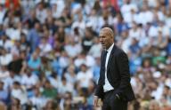 أتليتيكو يتصدر الدوري الاسباني بعد هزيمة برشلونة وتعادل ريال