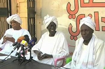 الحزب الشيوعي : السودان سيتقسم الي دويلات ..!