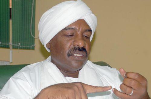 محمد سيد احمد يضع النقاط على الحروف ويكشف سبب الاختلاف مع محمد الشيخ