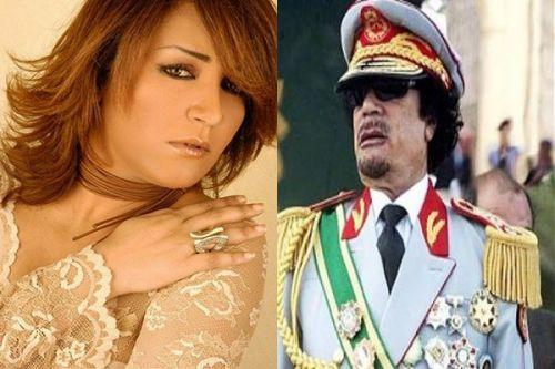 أسرة المطربة ذكري تكشف حقائق جديدة ..هل قتلها القذافي