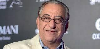 وفاة الممثل احمد راتب بنوبة قلبية