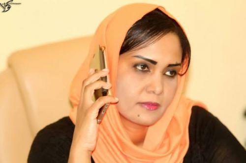 سهير عبد الرحيم تكتب عن تحرش الدبلوماسي : (لزوني)