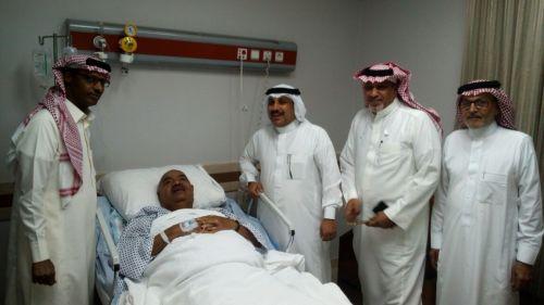 عملية منظار للاستاذ كمال حامد