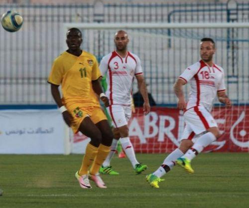 طبيب منتخب تونس يكشف موقف المثلوثي من مباراة بوركينا فاسو