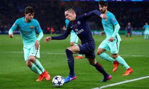 برشلونة ينتظر المعجزة امام باريس ويفكر في الخماسية