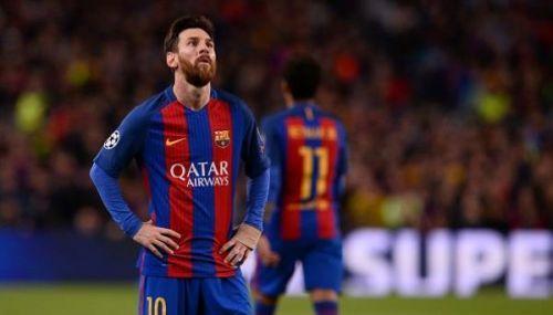 برشلونة يفشل في رد اعتباره أمام اليوفي ويودع أبطال أوروبا
